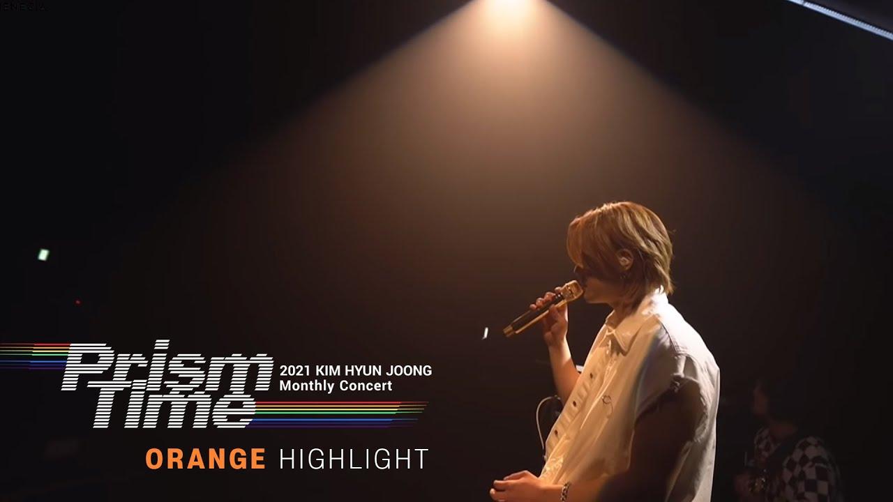 'Prism Time' - Orange Hug Concert Highlight