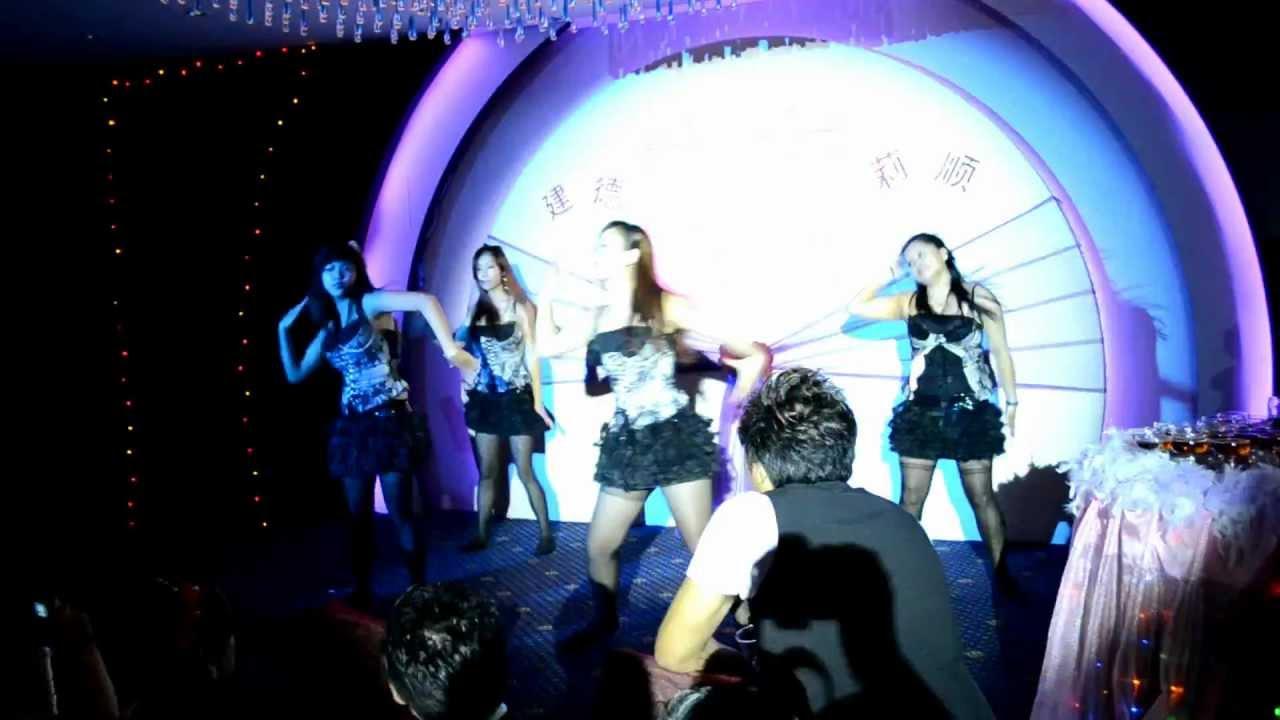 Myanmar Group Girl Performance In Malaysia - Youtube-5456