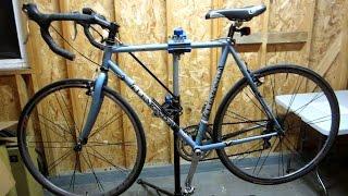 My Lemond Poprad Cyclocross Commuter Bicycle Bike Blogger
