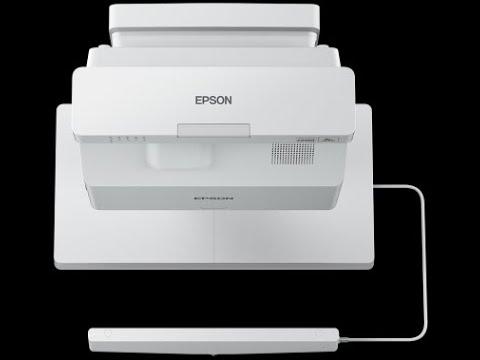 Proyectores Epson en educación