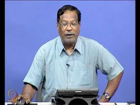 Mod-04 Lec-23 Atomic Absorption Spectrometry -7 vii. Interferences