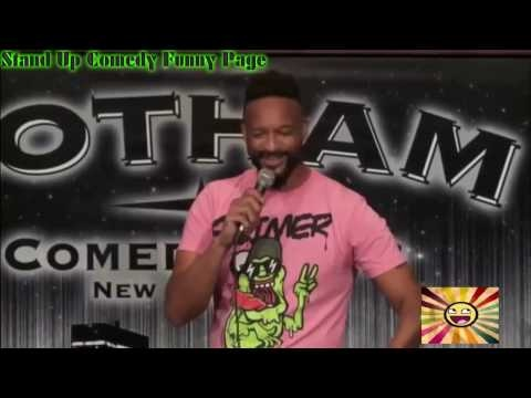 Gotham Comedy Live - Ryan Hamilton, Cyrus McQueen, Pat Brown, Ben Roy, Tom Papa