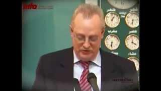 2012-12-22 Hat das Ahmadiyya-Kalifat politische Macht? Deutsche Politiker klären auf?