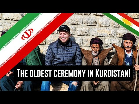 The INCREDIBLE Wedding Of Pire Shaliar | Iranian Kurdistan 2019