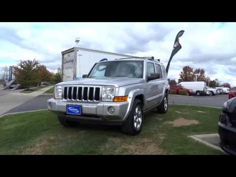 2007 Jeep mander for Sale in Columbus OH