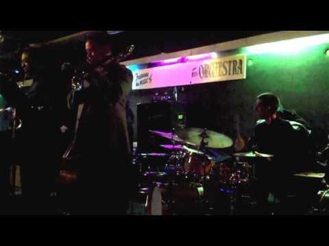 Evan Sherman Quintet - New York Attitude (2011)