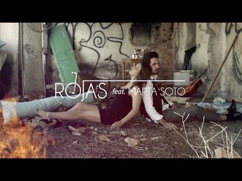Rojas Feat. Marta Soto - Dos Idiotas (Videoclip Oficial)