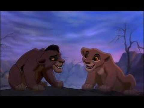 """kiara and kovu love will find a way Just imagine emma and regina as kiara and kovu from the lion 2 : simbas pride emma swan to the evil queen """"my fahter told me to never turn your back on your pride"""" the evil queen """"did he do you always do everything that daddy says"""" emma swan - """"no"""" the evil queen - """"bet you do i bet your daddys little girl."""