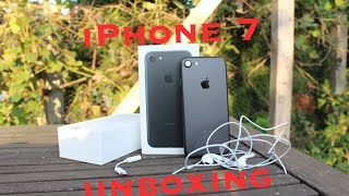 iPhone 7 - Unboxing