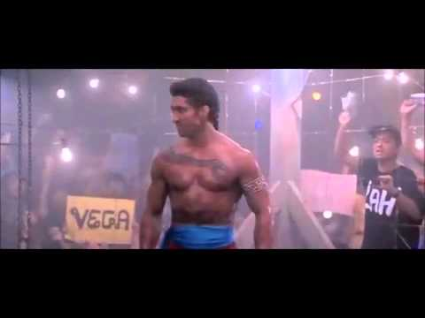 street fighter vega movie