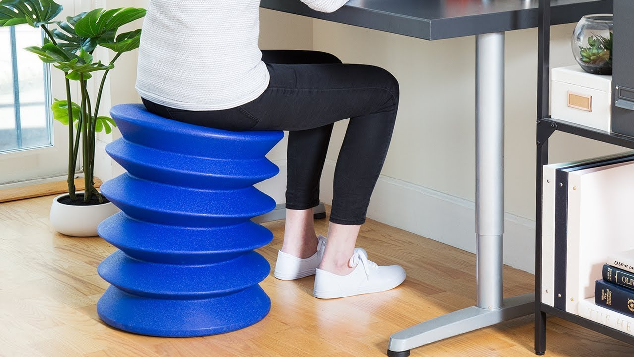 8 Elite Alternatives To Office Chairs Your Back Will Love 12