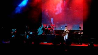 Stone Bride - Rock and Roll Child (U de Lima)