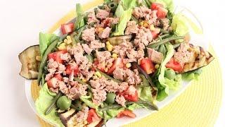 Italian Tuna Salad Recipe - Laura Vitale - Laura in the Kitchen Episode 942