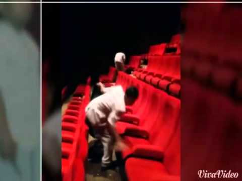 Gandaria city cinema xxi imax jakarta