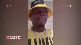 HARMONIZE: Sarah Anakurupuka / Aweka wazi kuhusu Ukaribu na Wizkid