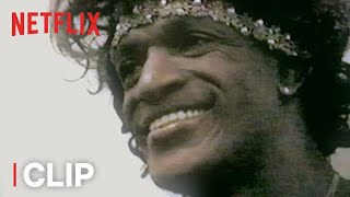 The Death And Life Of Marsha P. Johnson | Clip: My Gay Rights | Netflix