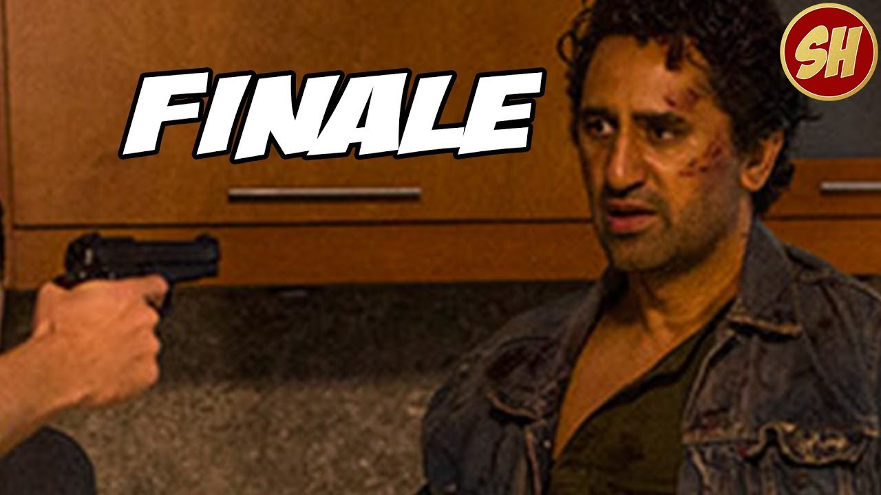 Fear The Walking Dead Staffel 3 Amazon