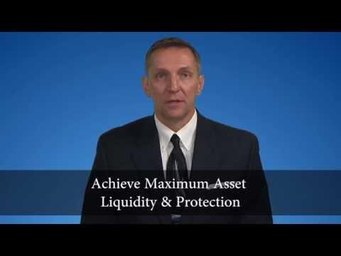 Achieve Maximum Asset Liquidity & Protection