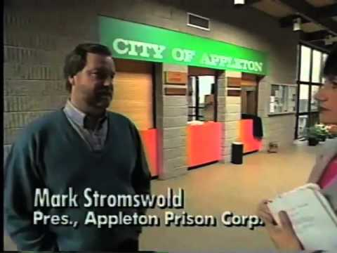 TV Nation: A visit to an empty prison