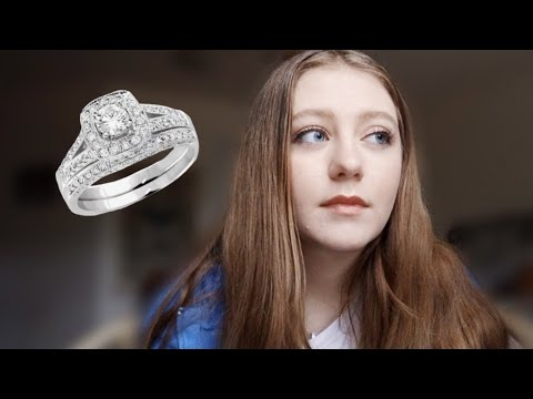 Why I Took My Wedding Ring Off | Young Widowed Mother