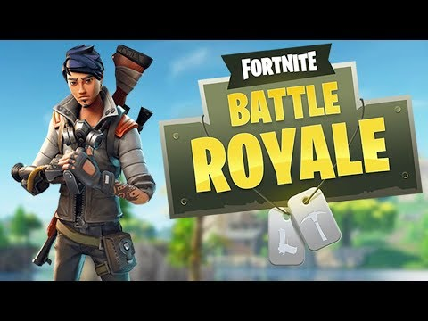 Fortnite Battle Royale: THE NEW UPDATE IS AWESOME! - Fortnite Battle Royale Multiplayer Gameplay thumbnail