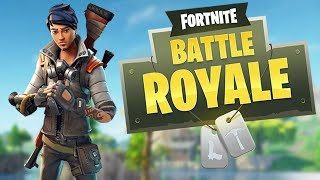 Fortnite Battle Royale: THE NEW UPDATE IS AWESOME! - Fortnite Battle Royale Multiplayer Gameplay