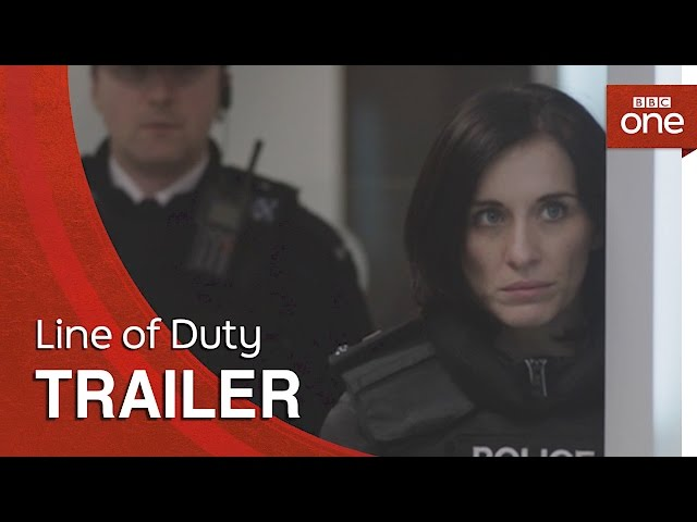 Line of Duty: Series 4 Finale   Trailer - BBC One