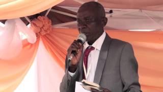 Combrade Xigevenga a nkosin wa Weer Ngobeni
