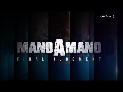 Mano A Mano: Canelo V GGG 2 Full Preview Episode