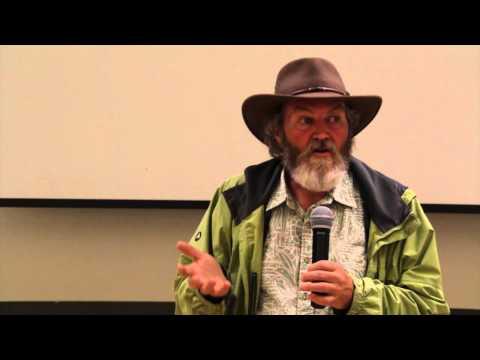 Ecotopia vs. Techno Utopia with Keith McHenry