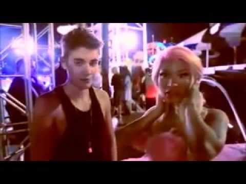 Justin Bieber-Beauty and a Beat Behind the scenes
