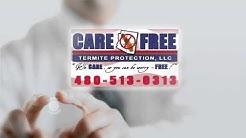 Arizona Termite Inspection - www.CareFreeTermite.com