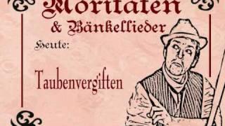 Taubenvergiften - Georg Kreisler