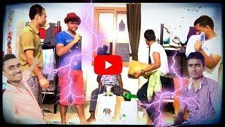 Funny Dance by Nepali Boys in Doha Qatar || Ss Sah Ji ||