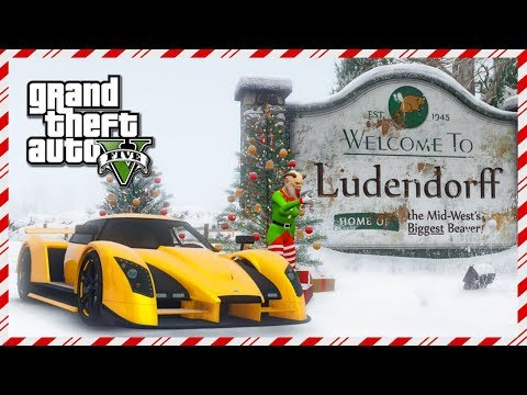 How To Get To North Yankton In GTA 5 Free Roam - NEW Updated 2017/2018 Tutorial!