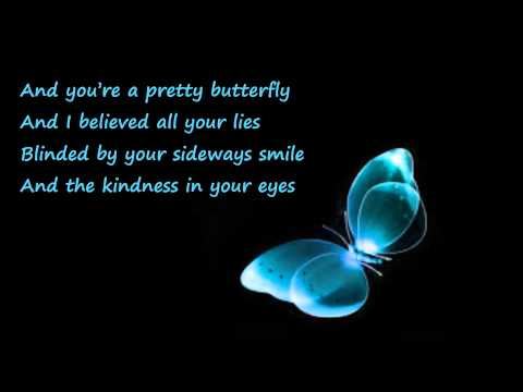Christina Perri- Butterfly