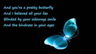 Baixar Christina Perri- Butterfly (lyrics)