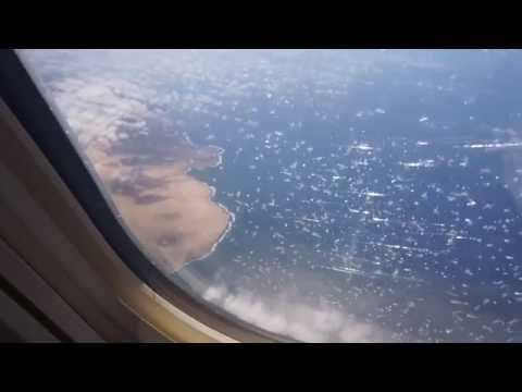 Full Flight Hamburg - Fuerteventura - Condor 757 D-ABOM - 20