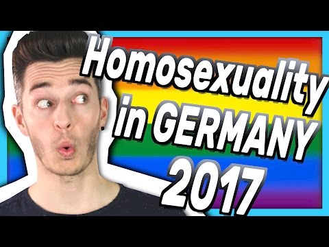 GAY MARRIAGE still forbidden in GERMANY? 🏳️‍🌈  (UPDATE DESCRIPTION BOX)
