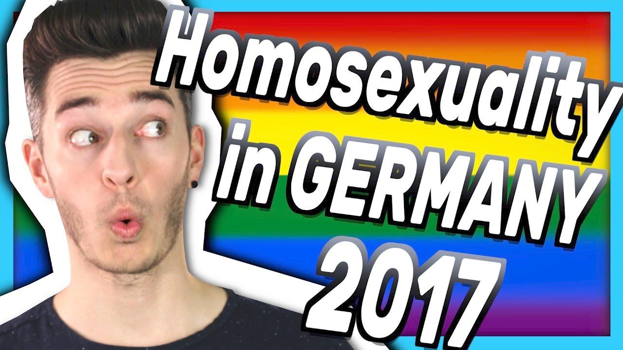 German gay cam