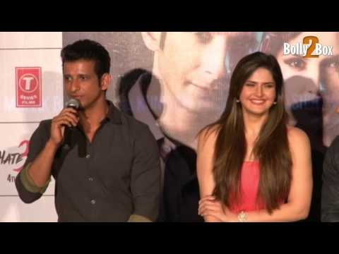 Sharman Joshi, Zareen Khan...