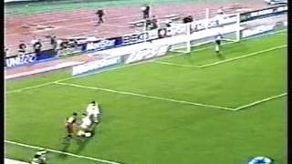 2000 March 16 Real Mallorca Spain 1 Galatasaray Turkey 4 UEFA Cup
