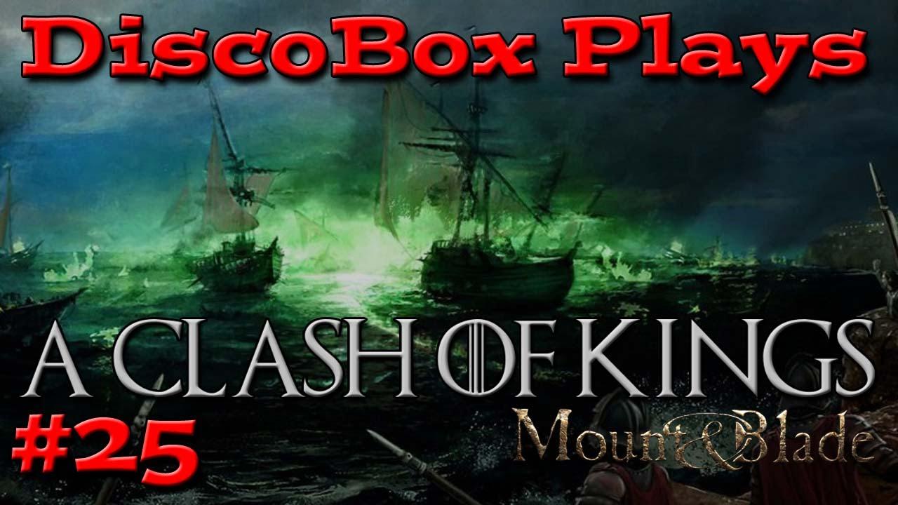 A Clash Of Kings 2 0 - #25 - Illyrio Mopatis
