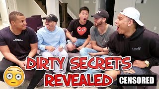 REVEALING TEAM ALBOE DIRTY SECRETS!!! **NOT CLICKBAIT**