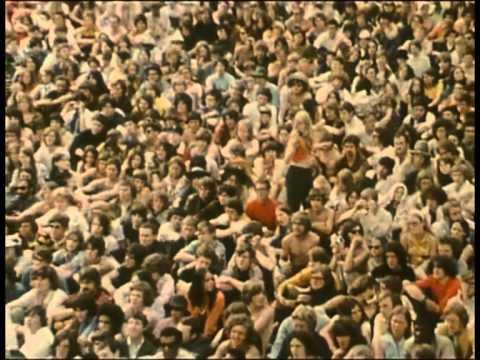 Rolling Stones Hyde park 1969