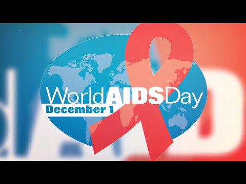 World Aids Day theme 2017 - Increasing Impact through Transparency, Accountability, and Partnerships