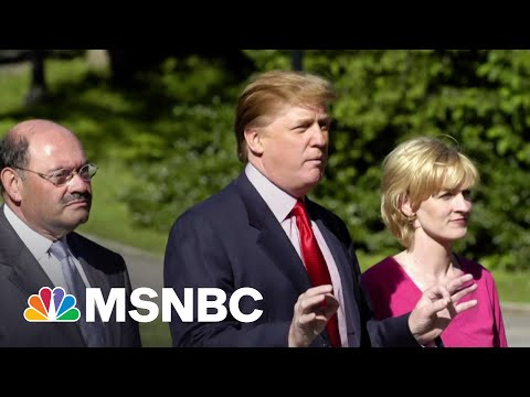 Will Trump Be Indicted After His Trump Org And CFO Were Charged?