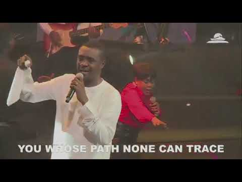 Download OlurunAgbaye  Olowogbogboro is turning things around Nathaniel Bassey #TheConcertActivate Conference