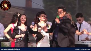 Ana Maria Goga & Iulian Dumitrache - Azi noapte am avut un vis ( Live concert 2014 )