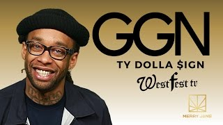 GGN Ty Dolla $ign